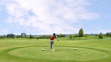 Lapangan Golf dan Hotel Labersa, Investasi Putra Batak Kebanggaan Riau