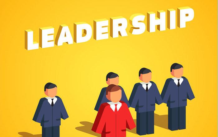 Kepala vs Pemimpin