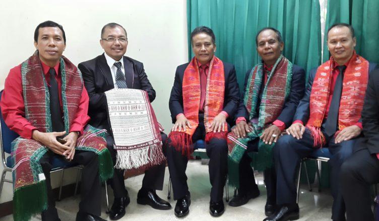 Siaran Pers FBBI: Mari Menjaga Persatuan Indonesia