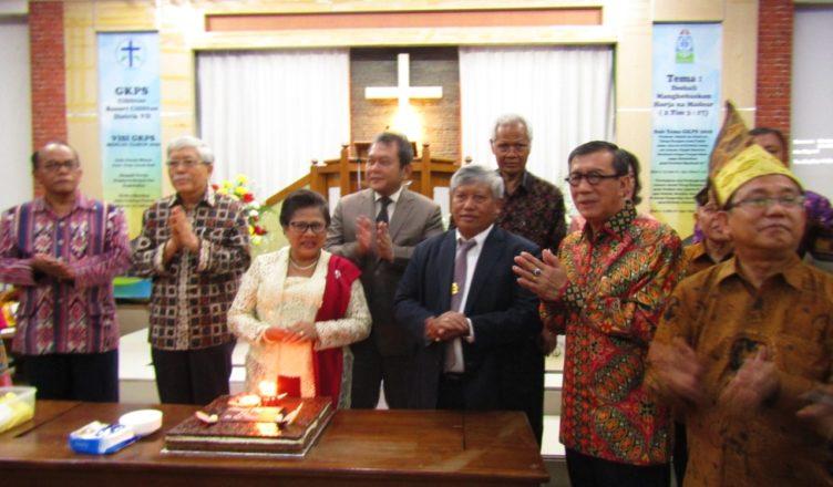 Ulang Tahun PGI = Ulang Tahun UKI dan Perguruan-Perguruan Tinggi Kristen di Indonesia!