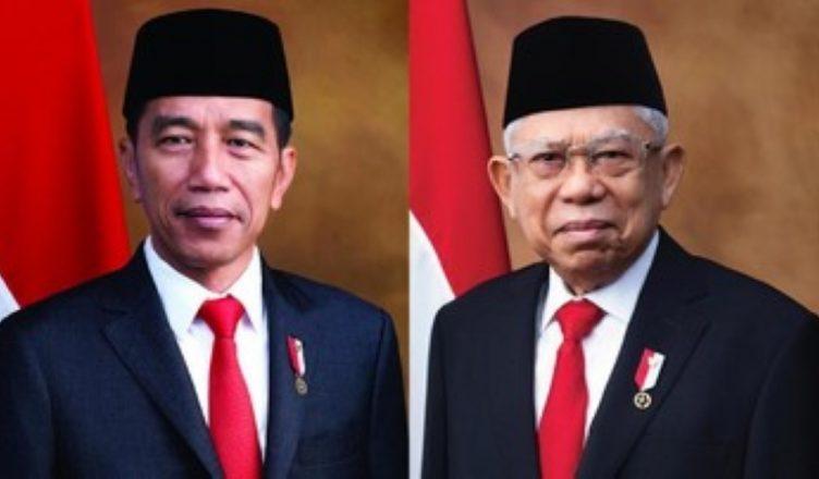 FBBI Mengucapkan Selamat Atas Pelantikan Presiden RI dan Wakil Presiden RI Periode 2019-2024