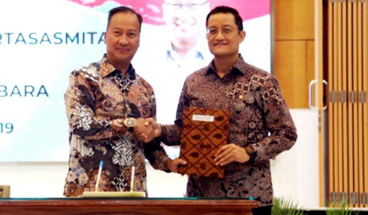 Pesan Jokowi ke Mensos Juliari Batubara, Tekan Angka Kemiskinan di Bawah 9 Persen
