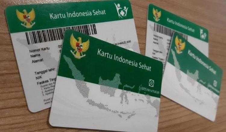 Menggunakan Fasilitas Kartu Indonesia Sehat