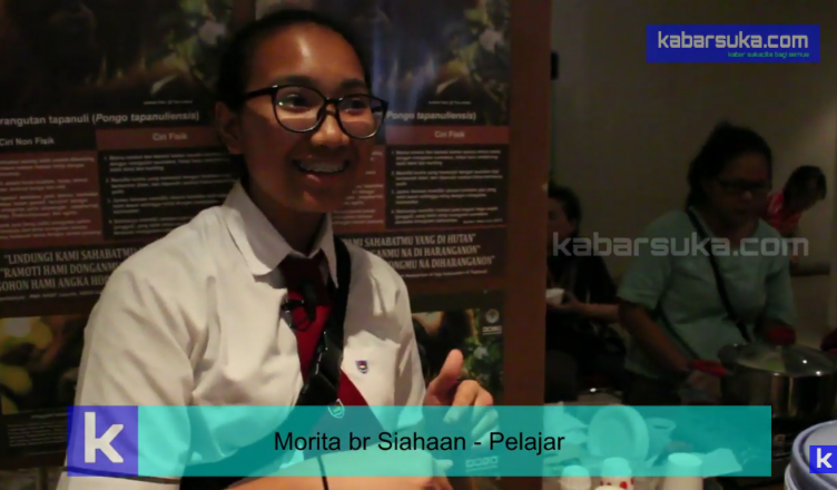 Morita br Siahaan: Generasi milenial Batak Harus Tahu Budaya Batak