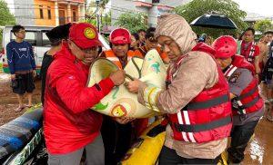 Korban meninggal warga Cipinang Melayu, Jakarta Timur
