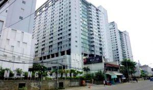 Kawasan Apartemen Menteng Square, Jakarta Pusat