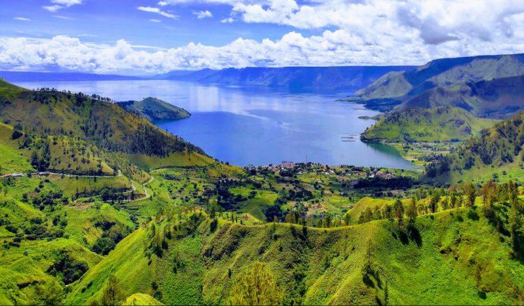 Festival Geopark Kaldera Toba Diusulkan Mengganti Festival Danau Toba