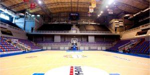 Gedung BritAma Arena-Mahaka Square, Sebagai Pilihan Tempat Acara Pesta Bona Taon PRSB Se-Jabodetabek 2020