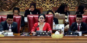 Patuhi Aturan PSBB, Pimpinan DPR Tak Gelar Open House Idulfitri