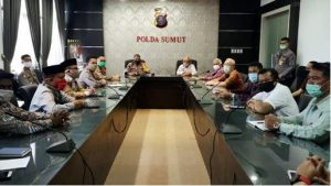Rapat Lintas Agama, Kasus Persekusi Lapo Tuak boru Manullang di Poldasu