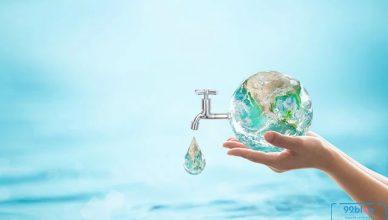 Bijaklah dalam Memanfaatkan Air