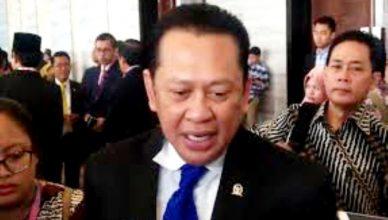 Ketua MPR RI: Bukan Hal Mustahil OJK Dibubarkan