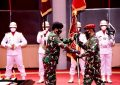 Dilantik Jadi Dankoopssus TNI, Mayjen Richard Tampubolon Pimpin Pasukan Elite Tiga Matra