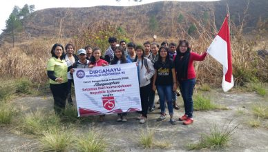 Warnasari Peringatan 17-an FBBI dan BatakIndonesia.com