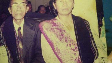 In Memoriam Hakim Peradilan Adat, Bona Tigor Pasaribu