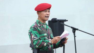 Dankoopssus Mayjen TNI Richard Tampubolon Sebut, TNI Siap Cegah Aksi Terorisme yang Ancam Negara dan Rakyat