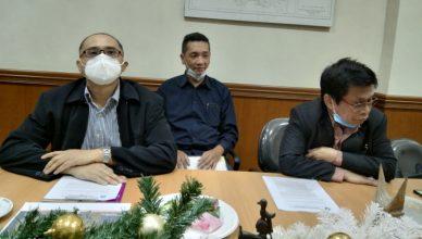 IKPK-NS Menjelaskan Soal Penyalahgunaan Hak Cipta Karya Nahum Situmorang