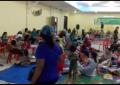 Banjir di Deliserdang Tenggelamkan 500 Rumah