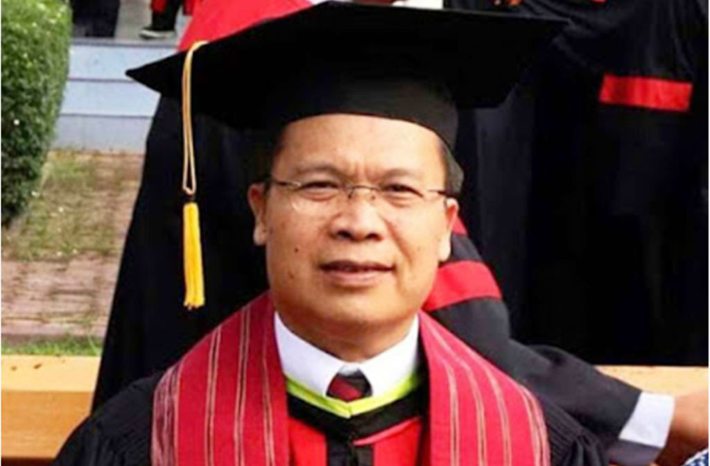 Selamat Melayani, Ephorus Dan Fungsionaris HKBP 2020-2024