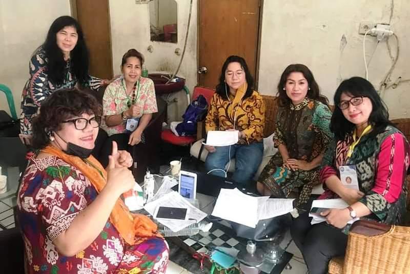 Dukungan Kepada Dr. Ronsen Pasaribu Menuju Kursi Ketua Umum DPP FBBI 2021-2024, Sangat Kuat