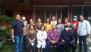 Srikandi Batak FBBI Menyatukan Hati untuk Pemberdayaan Masyarakat