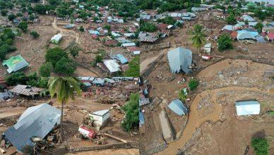 FBBI Serukan Kepedulian Untuk Korban Bencana NTT