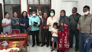 Meluaskan Pelayanan FBBI di Sumatera Utara