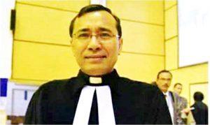 Emeritus Ephorus SAE Nababan Berpulang, Ompui Ephorus Pdt. Dr. Robinson Sebut Almarhum Guru Tentang Pentingnya Gereja Berubah