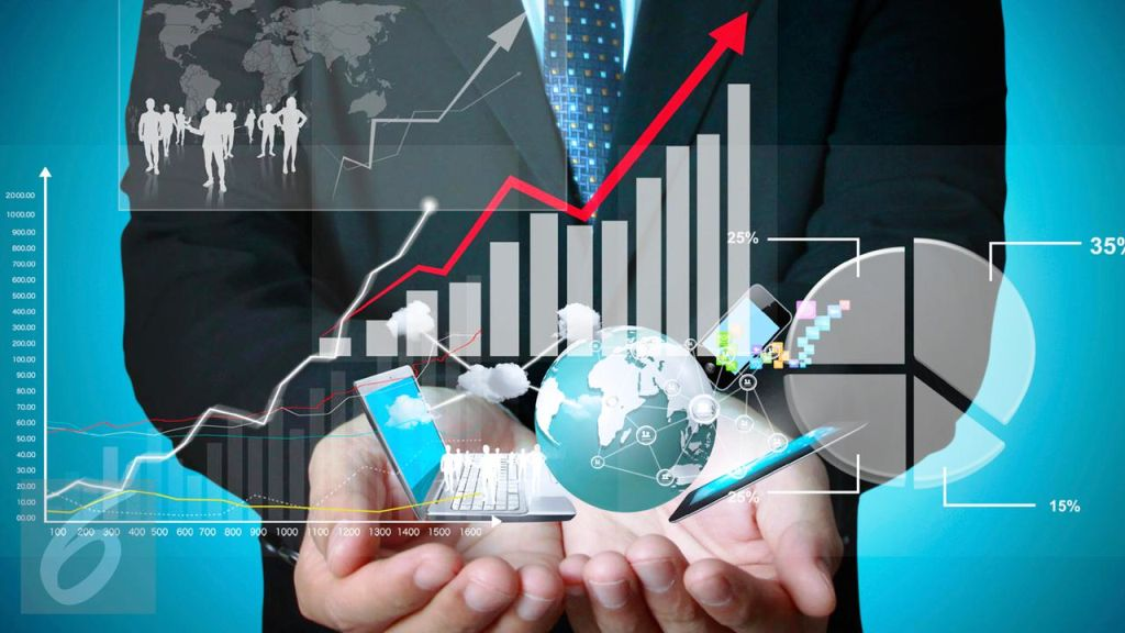 Foto: Ilustrasi Investasi Uang dan Modal (lip.6)